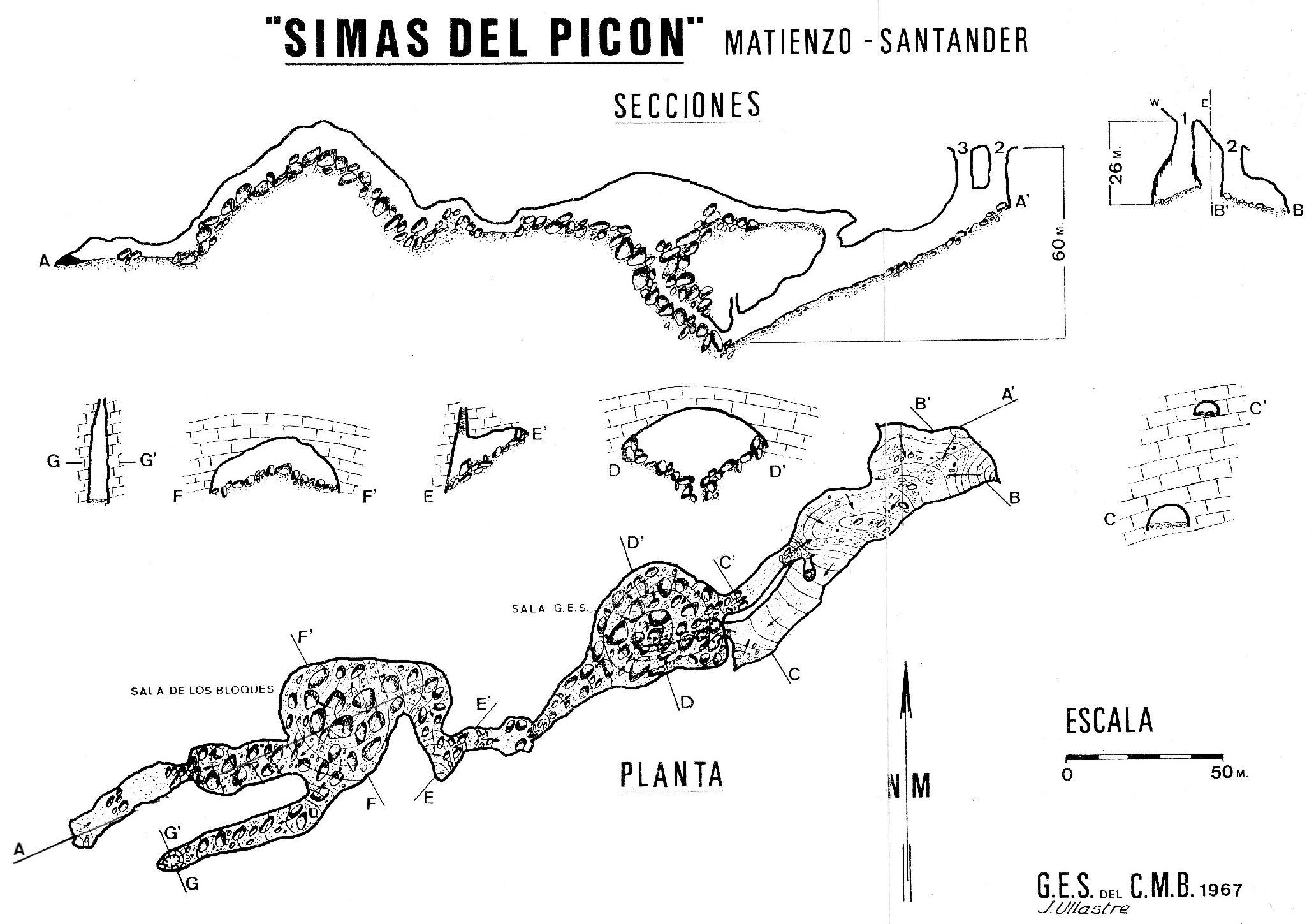 Image result for simas del picón matienzo